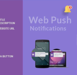 eCommerce Push Notifications
